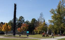 Terrace campus