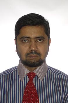 Dr. Mazumber
