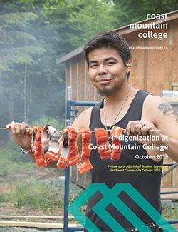 Indigenization Report COVER