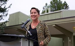 Minister Mark News Release