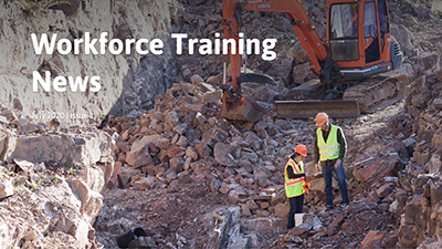 CMTN Workforce Training