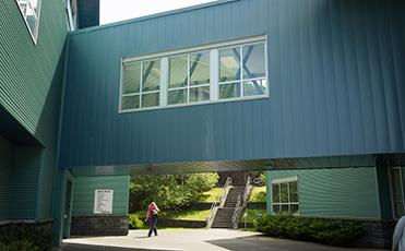 Prince Rupert Campus
