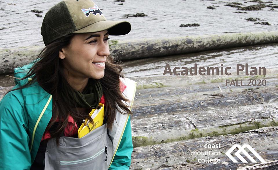 Academic Plan 2020 Screencap