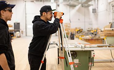 Construction Craft Worker
