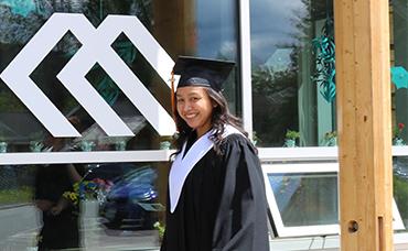 Adult Graduation Diploma pathway